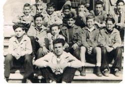 1956 4 de bachiller