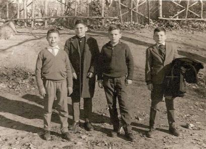 1960-amigos