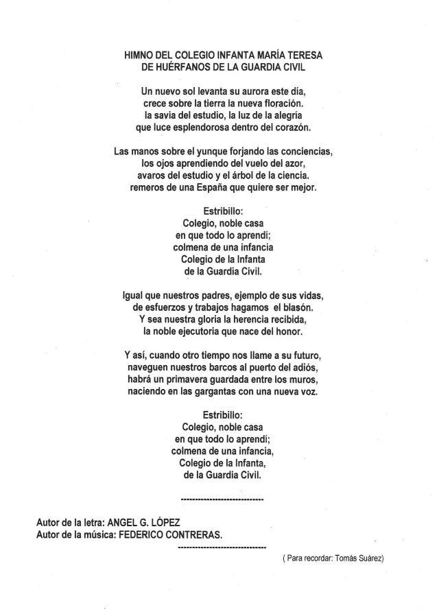 0 Himno colegio